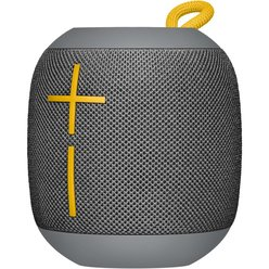 Haut-parleur portable Bluetooth Ultimate Ears WONDERBOOM - Gris - Ultimate Ears